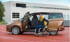 Ford B Max Ausstattungsvarianten - einstiegshilfen f 252 r mitfahrer beifahrer dreh hubsitz