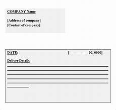 free 10 business receipt templates in free sles