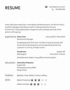 free resume builder resume templates to edit download resume com