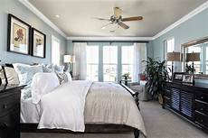 Bedroom Decorating Ideas With Light Blue Walls by Black Bedroom Ideas Inspiration For Master Bedroom
