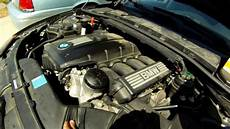 small engine maintenance and repair 2008 bmw 1 series windshield wipe control 2008 bmw 328i oil service youtube