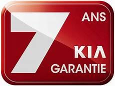 garantie kia 7 ans kia frappe fort la garantie 7 ans s applique d 233 sormais 224