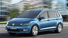 2019 vw sharan review specs engine performance 2020