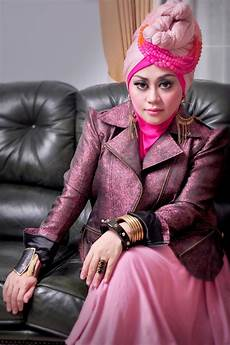 Cara Pakai Jilbab Tilan Modis Untuk Tubuh