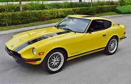 1971 Datsun 240Z Custom …  Ideas 240z