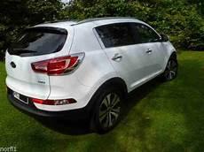 Kia Sportage 2 0 Spirit 4wd Ez 05 2012 24900 Tolle
