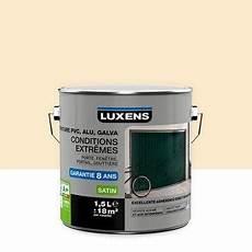 peinture pvc extérieur peinture pvc alu galva peinture lasure et
