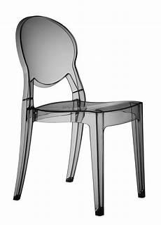 sedia igloo sedia igloo chair scab design in plastica polipropilene
