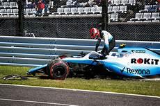 Formel 1 Unf 228 Lle 2019 Bilder Autobild De