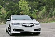 vehicle review the 2017 acura tlx honda tech
