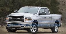 2020 Dodge Heavy Duty by Might The Upcoming 2020 Ram Heavy Duty Look Like