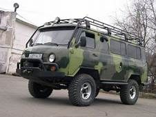 17 Best Images About UAZ 452 Russian 4x4 Van For Off Road