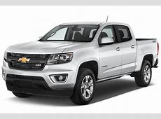 2020 Chevy Colorado Z71 4X4 Crew Cab Short Bed Release