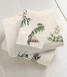 l l bean ultrasoft comfort flannel sheet free shipping at l l bean give the gift of