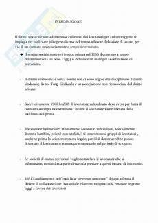persiani diritto sindacale riassunto esame diritto lavoro prof pessi libro