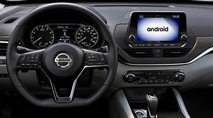 Hey Google Nissan Mitsubishi Renault Tap Android For