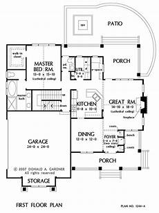 donald gardner house plans two story home plans cottage plans donald gardner in