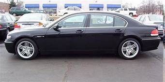 BMW 760 Picture  Used Car Pricing Financing And Trade In