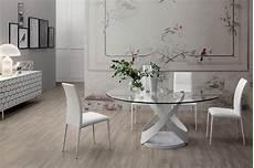 tavoli soggiorno cristallo tonin casa tables