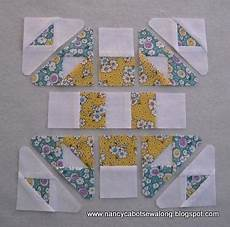 about single wedding ring quilt block