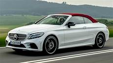 pictures of 2019 mercedes 2019 mercedes c300 cabriolet the definition of modern