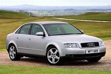 audi a4 b6 2001 car review honest