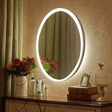 top 10 best led lighted vanity mirrors in 2017 topreviewproducts