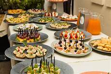 9 different types of table service in london park grand