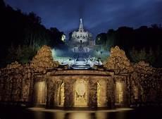 in kassel hercules monument in kassel germany europe