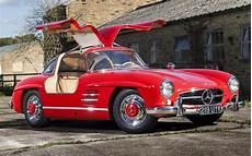 Mercedes 300 Sl Gullwing That S Worth A Million