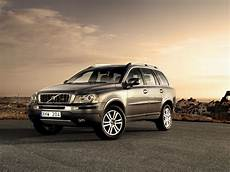 2007 Volvo Xc90 Top Safety By Iihs Top Speed