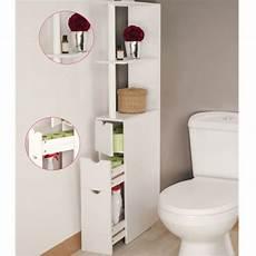 idmarket meuble wc 233 tag 232 re bois gain de place pour