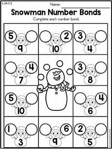 winter worksheets for grade 1 20001 winter math worksheets no prep 1st grade by united teaching tpt
