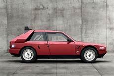 1985 Lancia Delta S4 Stradale Hiconsumption