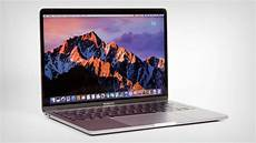 prix d un mac portable apple macbook pro 13 pouces 256 go i5 2 ghz le test