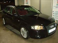 2003 Audi A3 3 2 V6 Related Infomation Specifications