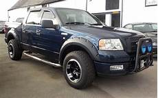 Ford F150 Road