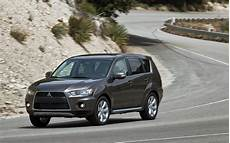 mitsubishi outlander 2012 2012 mitsubishi outlander reviews and rating motor trend