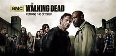 Walking Dead - the walking dead season 6 makers secretly