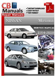 free auto repair manuals 2009 nissan maxima on board diagnostic system nissan maxima 2009 service repair manual technical repair manuals