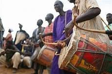 musique traditionnelle d afrique