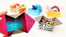 Falten Einfach - s 252 223 e origami box zum aufklappen tolle aufbewahrungskiste