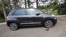 Fiat 500l Lounge - ez004763 2014 fiat 500l lounge rairdon s fiat of