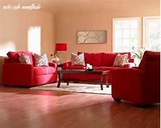rote wandfarbe 15 ideen um ihre eigenen rotes zu organisieren sofa