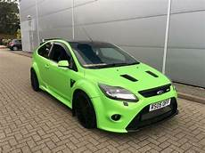 2006 06 ford focus 2 5 st rs replica rs