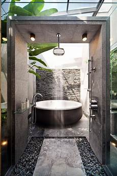 22 nature bathroom designs decorating ideas design 20 nature inspired bathrooms that will refresh you