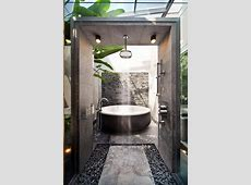 20 Nature Inspired Bathrooms That Will Refresh You   Home
