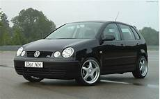 Abt Volkswagen Polo 2006 Widescreen Car Photo 05