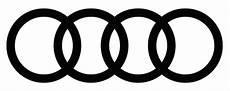 Audi Reveals A Bold Minimal Digital New Logo In