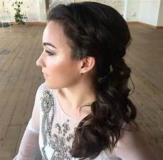 35 super simple ponytail hairstyles